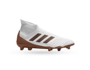 Мокап бутс Adidas Predator Sneaker. adidas mockup