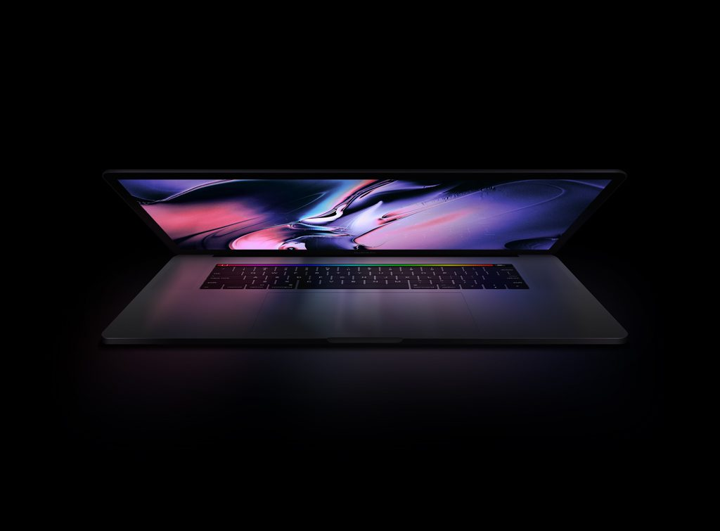 Мокап MacBook Pro. macbook pro mockup