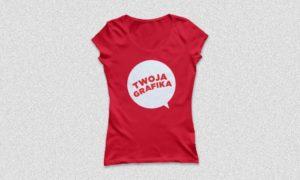 PSD мокап женской футболки. ladies t-shirt mockup