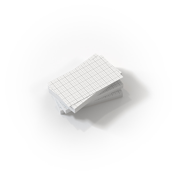PSD мокап стопки визиток. business cards mockup