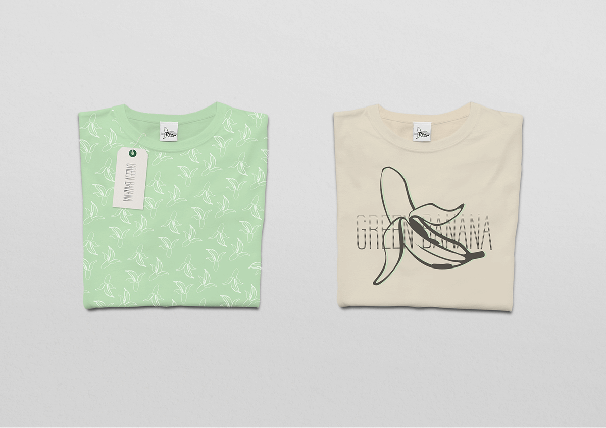 мокап футболок. fashion branding mockup