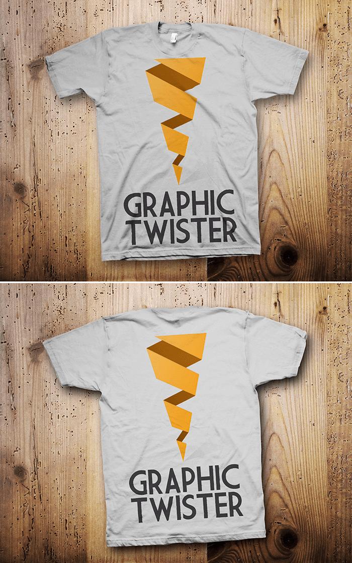 мокап футболки (спереди и сзади). t-shirt mockup