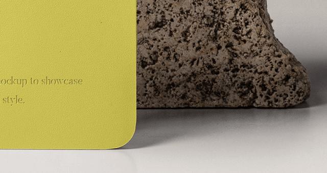 Мокап блокнота на столе. notebooks mockup
